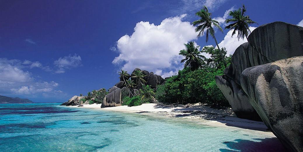 strandparadijs