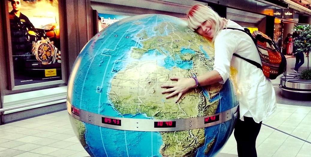 world lover