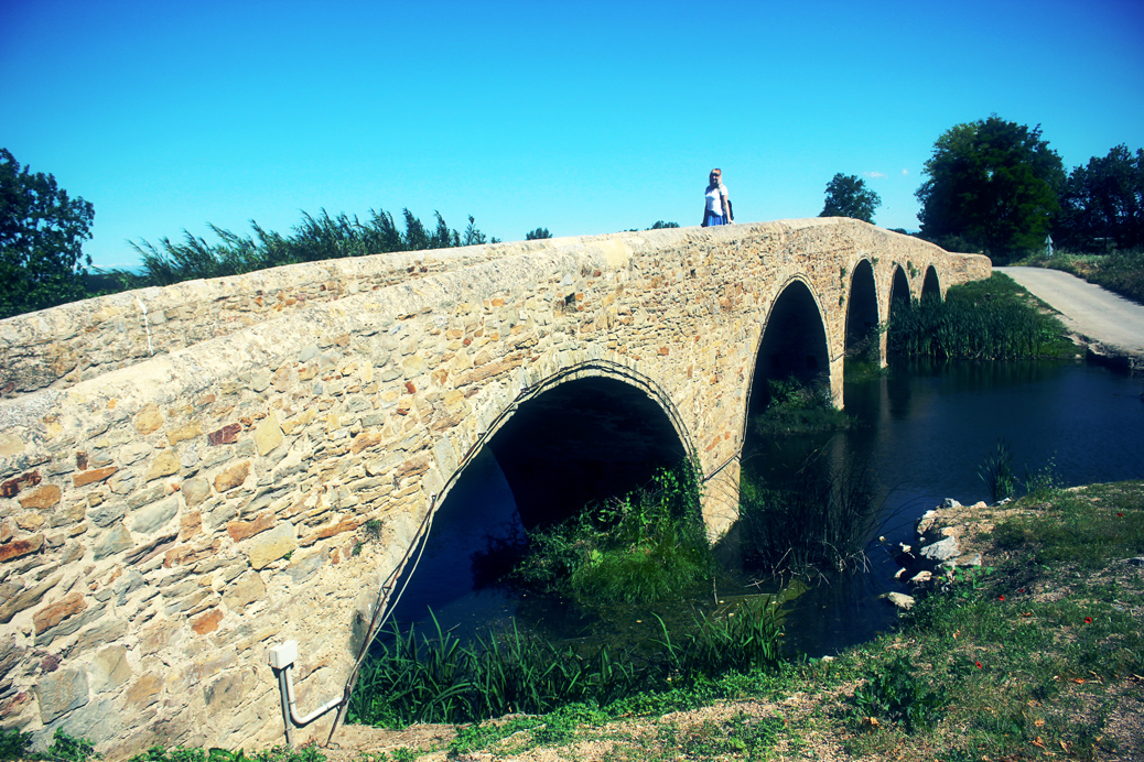 Baix Emporda Spain