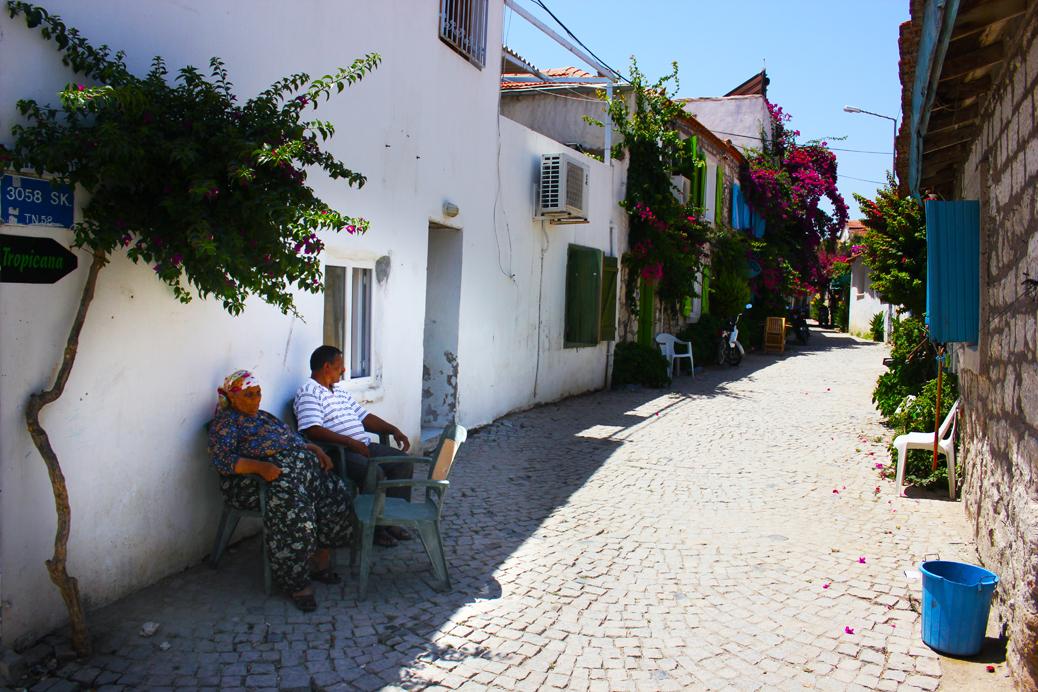 TRAVEL / Turkey: Alaçati part II: jetsetters & surfers paradise