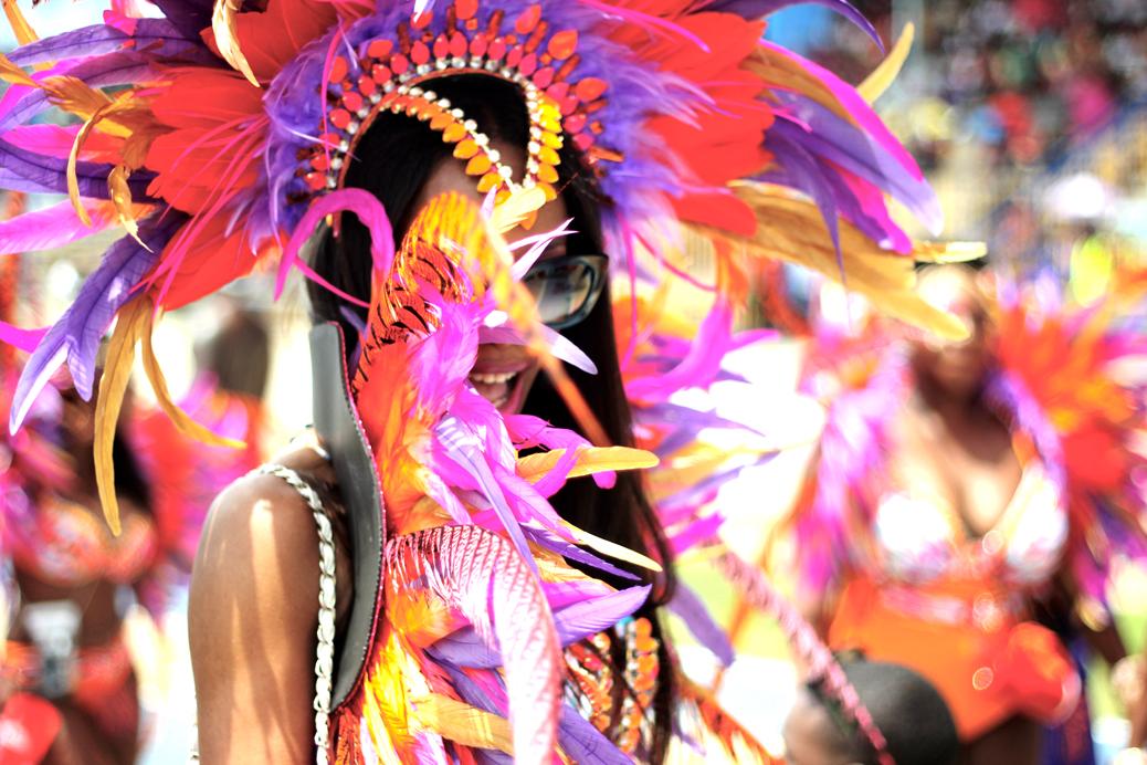 Crop over Festival Barbados