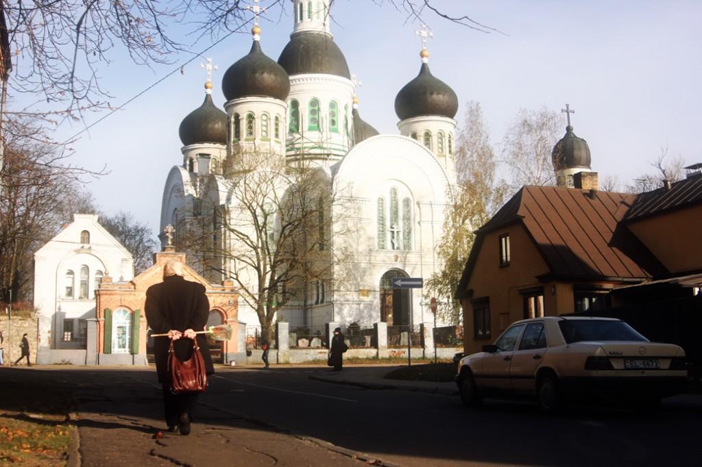 Riga Letland
