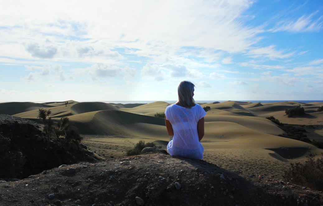 Las Dunas Gran Canaria