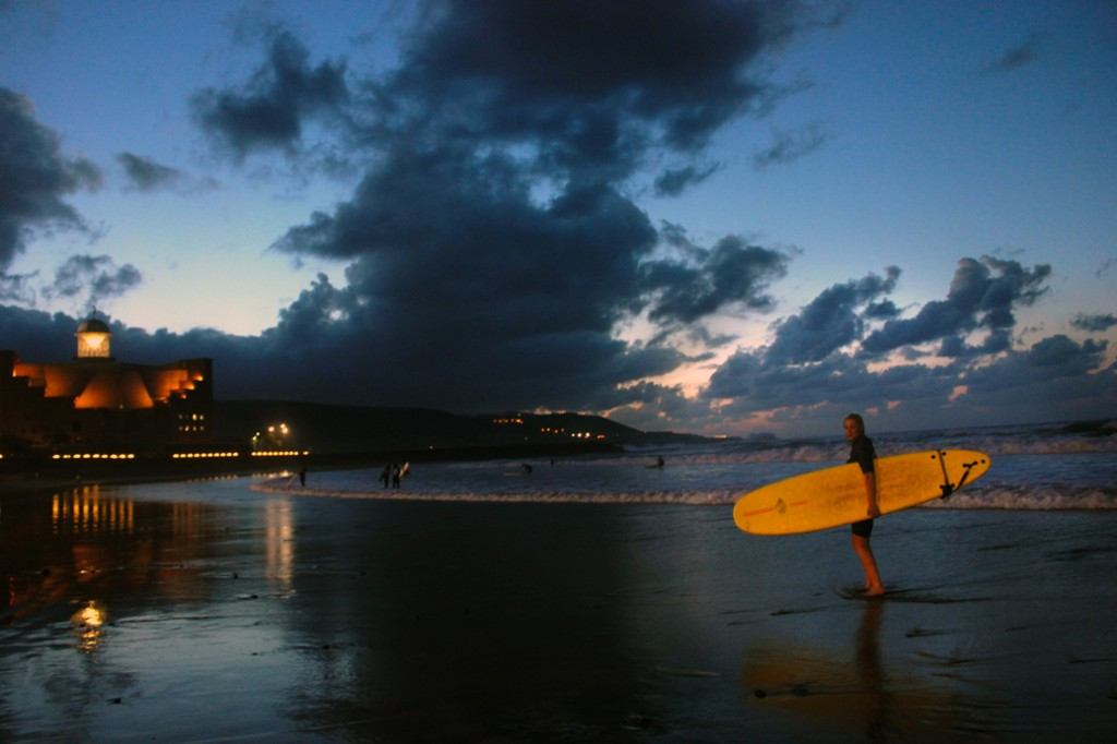 Surfen Gran Canaria