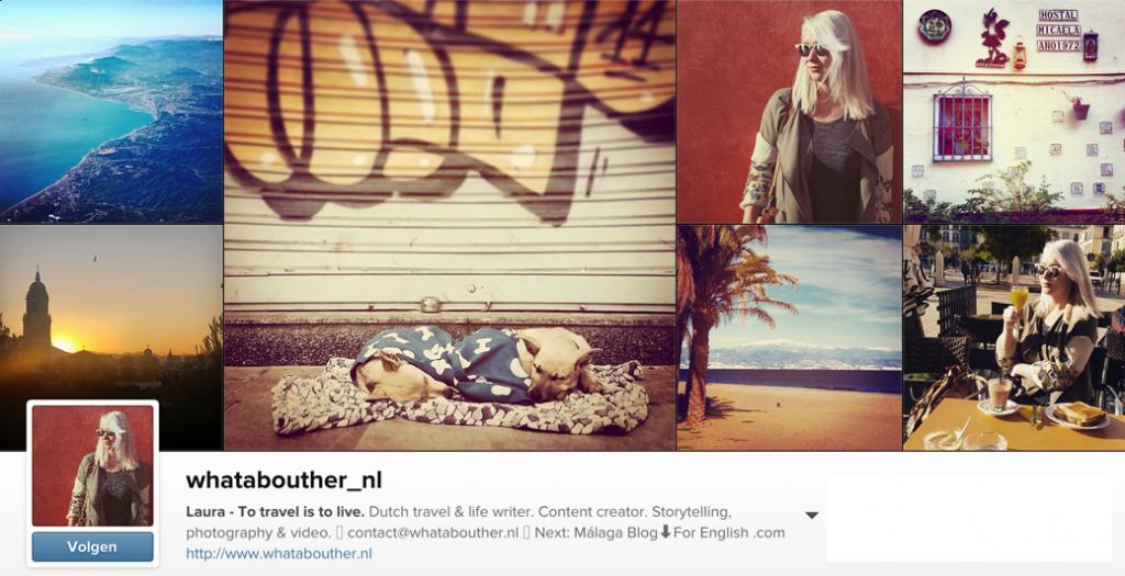 travel instagram
