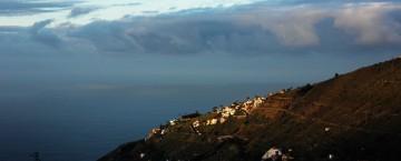 Tenerife road trip