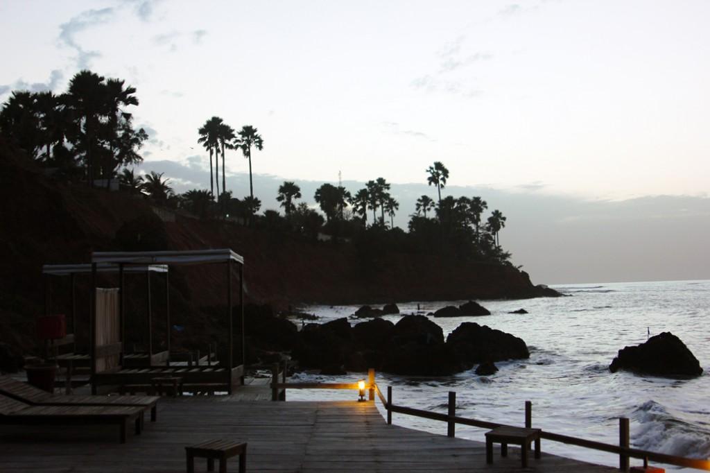 Ngala lodge Gambia