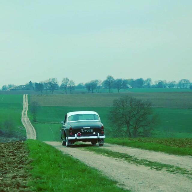 ▶ ROAD TRIP in fifteen seconds. ? Road trip to Maastricht, the Netherlands. #infifteenseconds