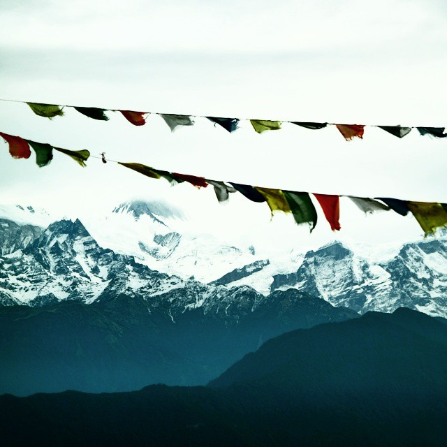 Anyone tired of my Himalaya updates yet? I've got tons. ? #Nepal #missing