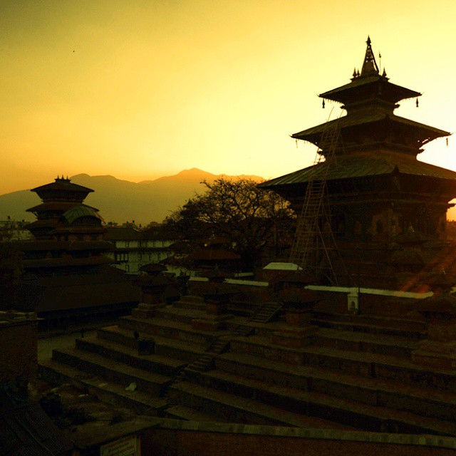 Wrote another letter to Nepal @ whatabouther.com, as I am afraid the first one did not arrive. It's all I can think about these days. #prayforNepal