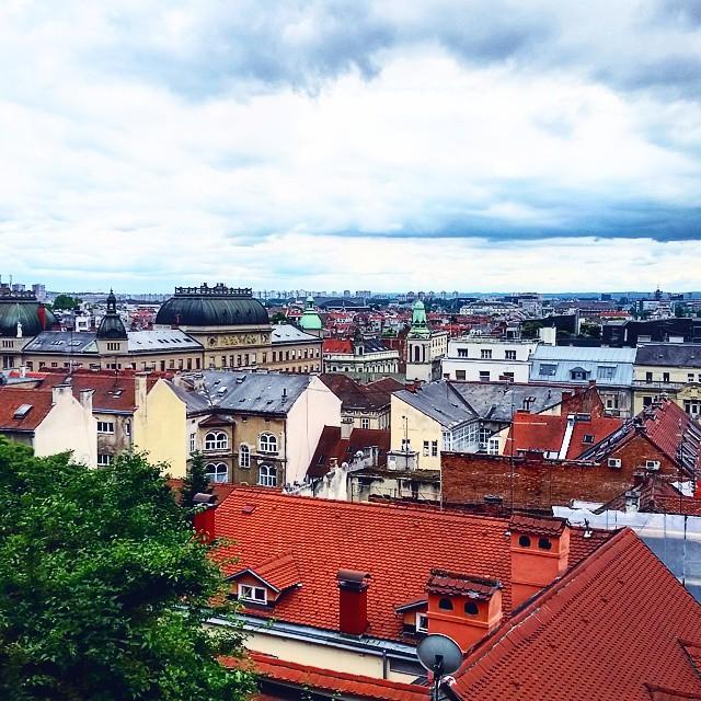 Hello Zagreb! #travel #Zagreb