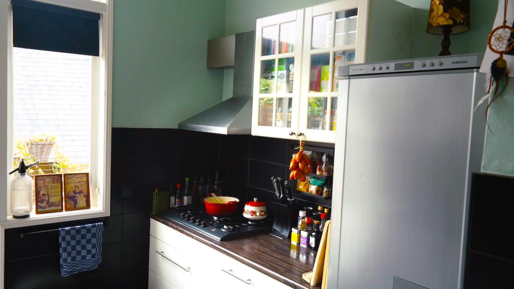 interieur inspiratie keuken