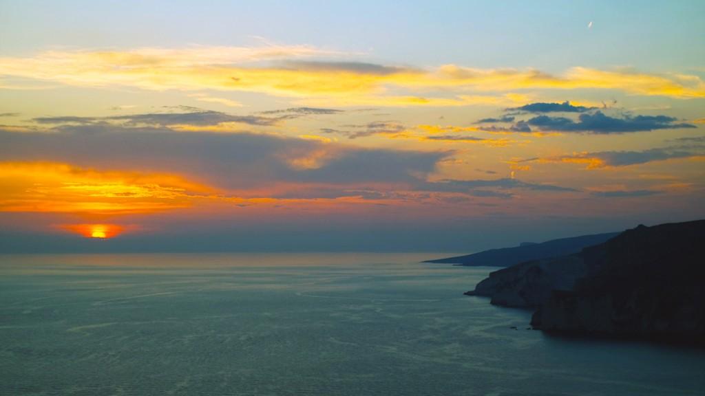 Sunset Keri