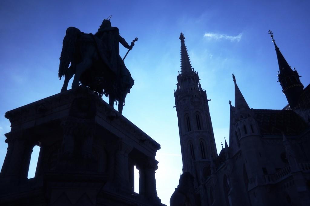 Boedapest Travelbird