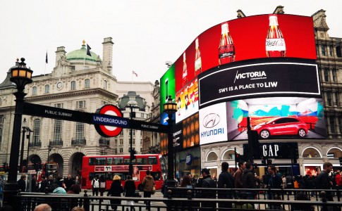 Londen Stena Line