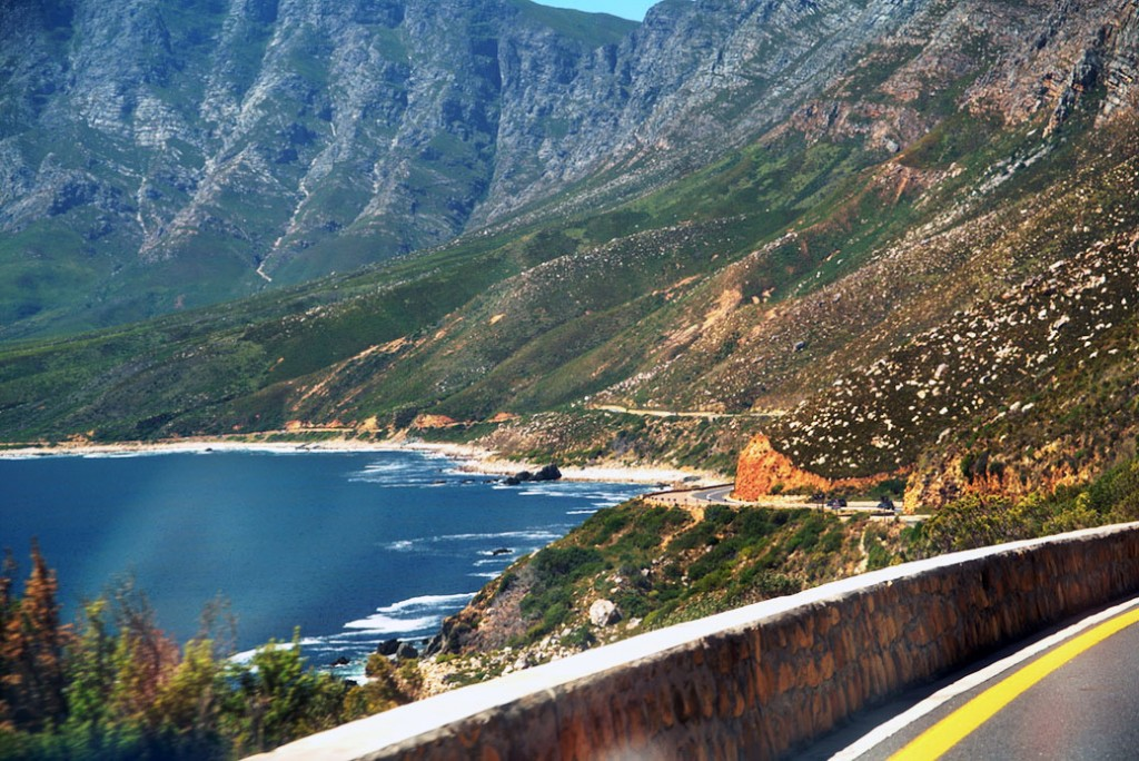 Cape Whale Coast Route