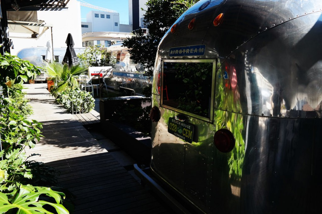 Grand Daddy AirStream