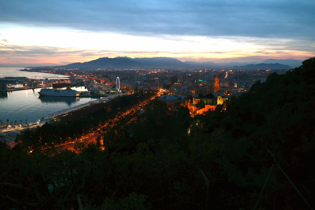 Malaga