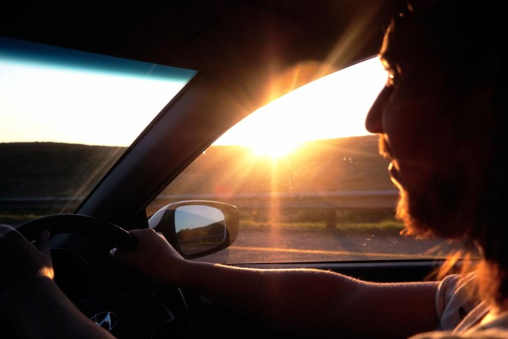 road trip Zuid-Afrika