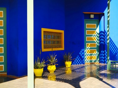 Marrakech What About Her
