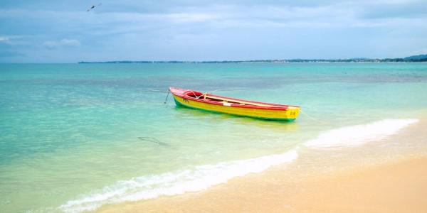 TRAVEL / Jamaica – een kleurrijke road trip