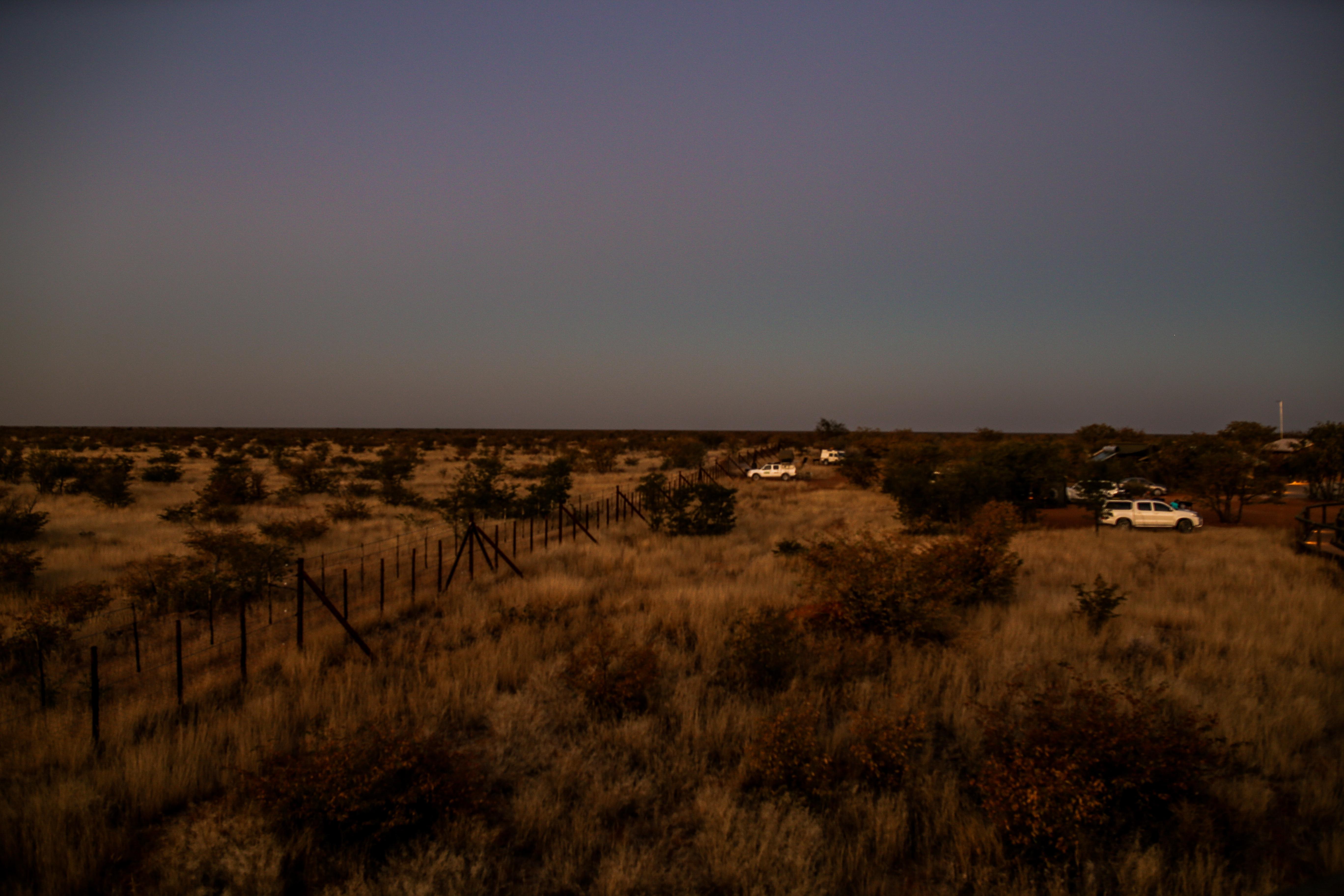 TRAVEL / Waar sliep ik? Bijzondere accommodaties in Namibië - van ...