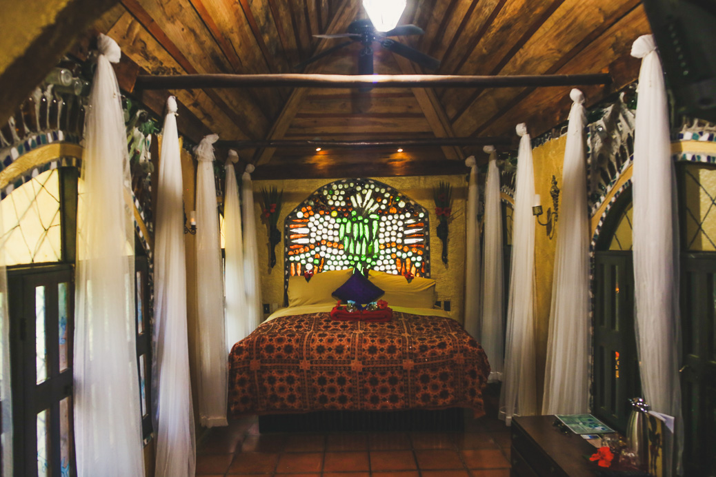 belize accommodatie maruba