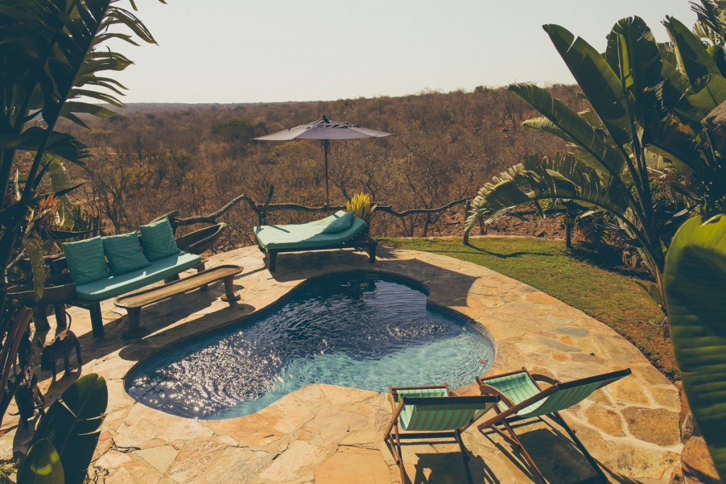 Zuid Afrika Limpopo Accommodaties