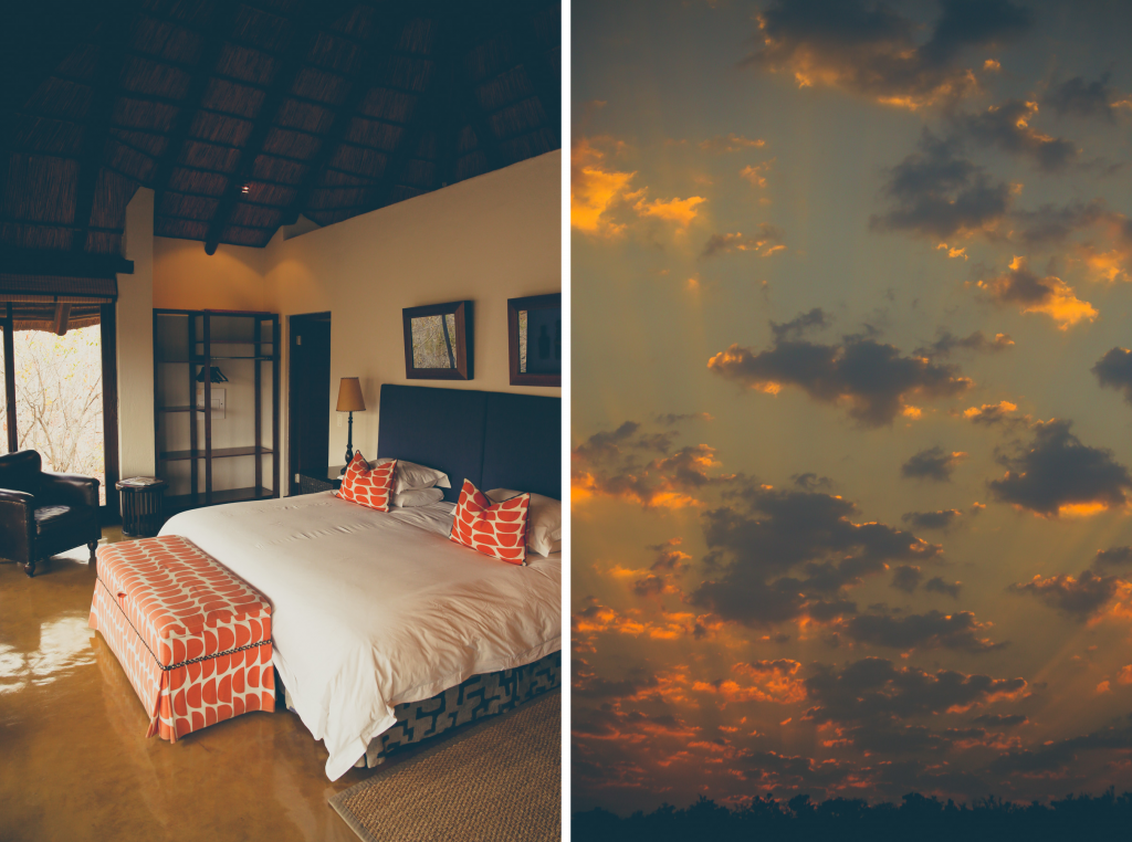 Zuid Afrika Limpopo Accommodaties