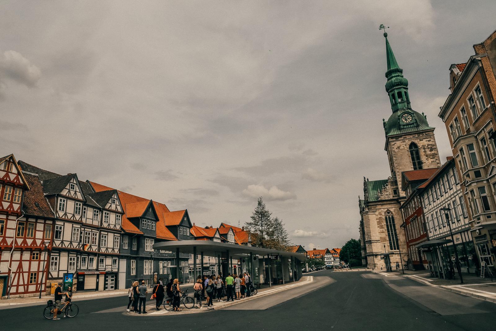 Niedersachsen tips
