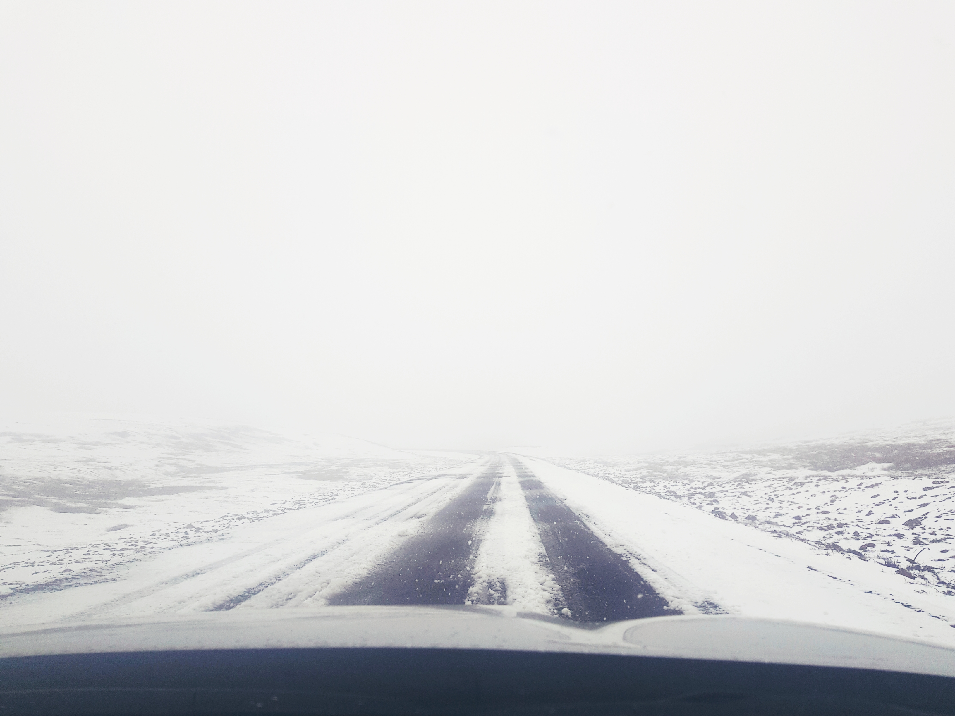 Ijsland Noord-Ijsland