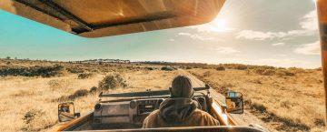 Founders Lodge Shamwari Zuid-Afrika