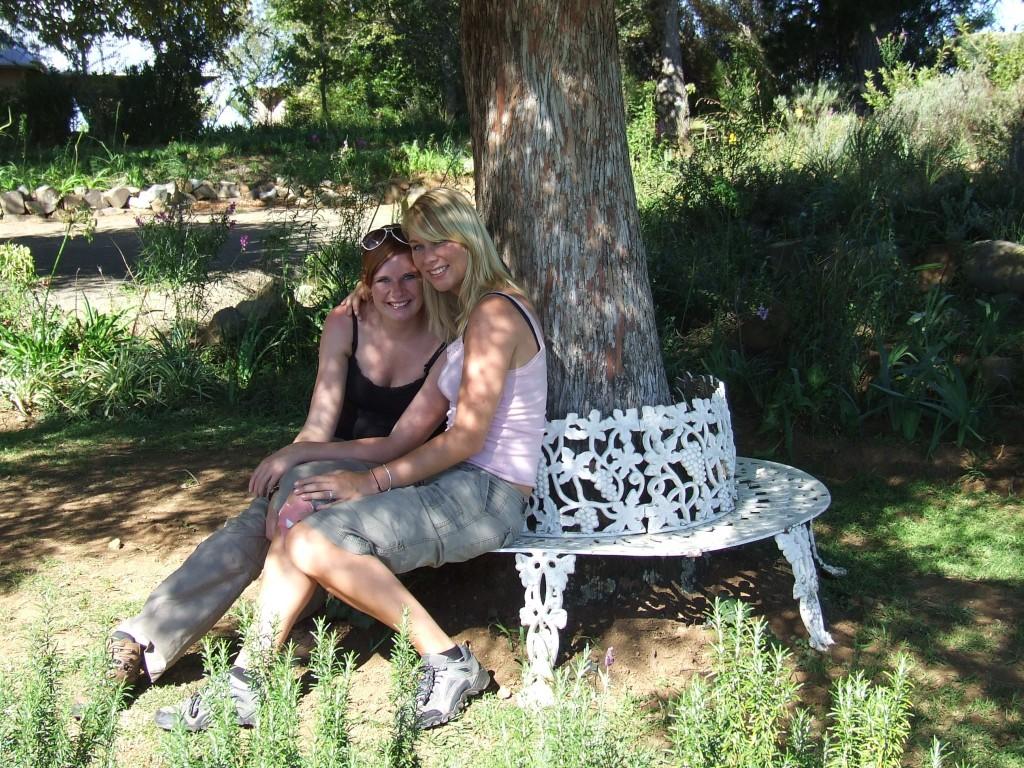 Hogsback south afrika zuid afrika tolkien