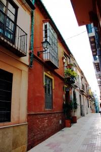 El Riad Andaluz Malaga