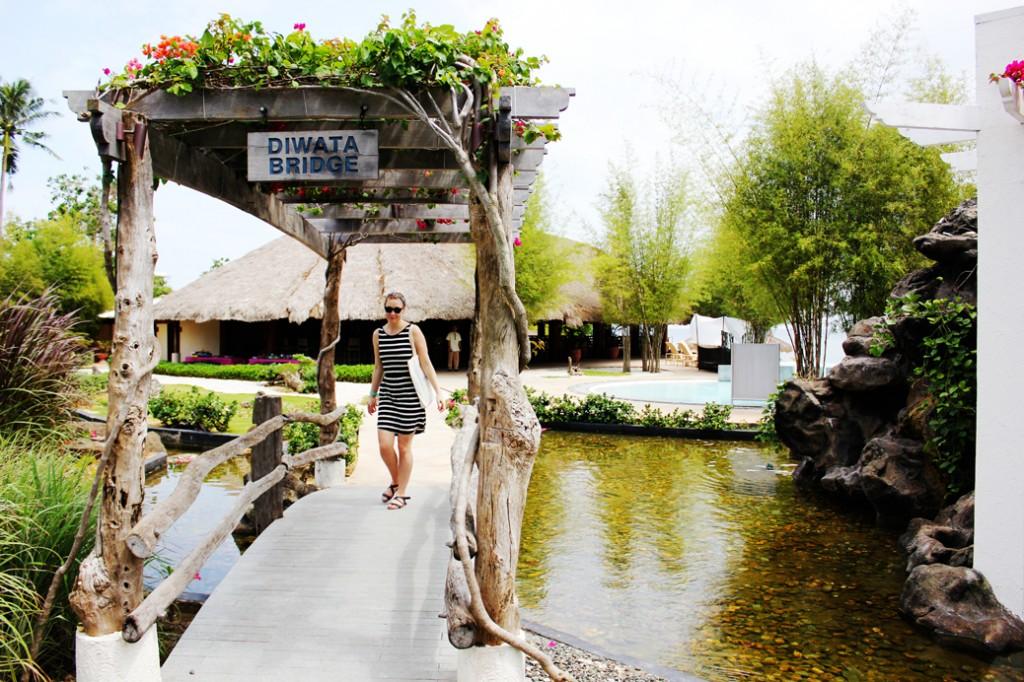 Bluewater Resort Panglao Island Philippines
