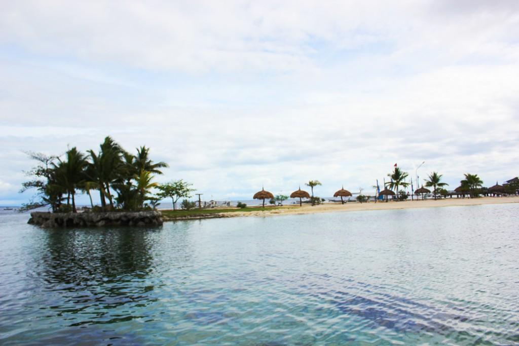 Bluewater Resort Maribago Cebu Philippines