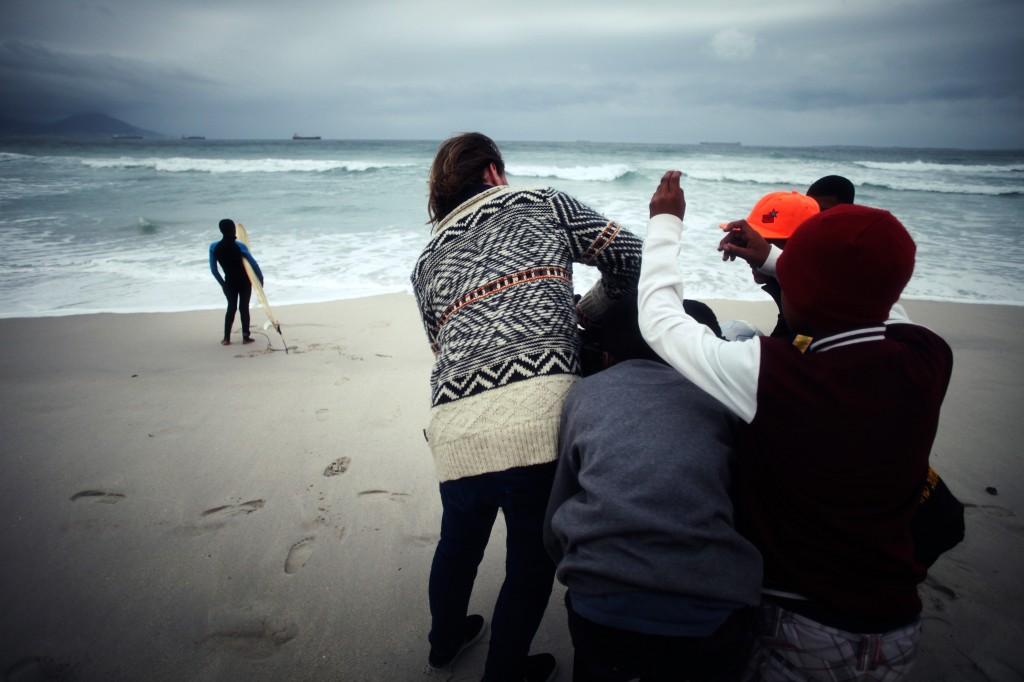 Afrika documentaire