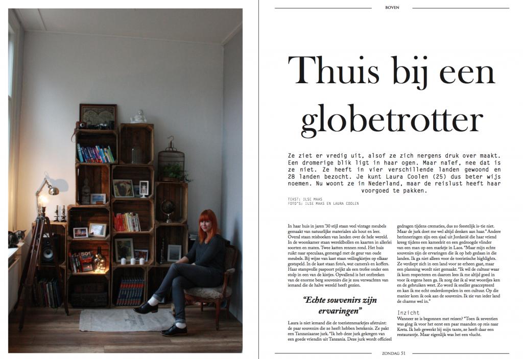 Zondag Magazine
