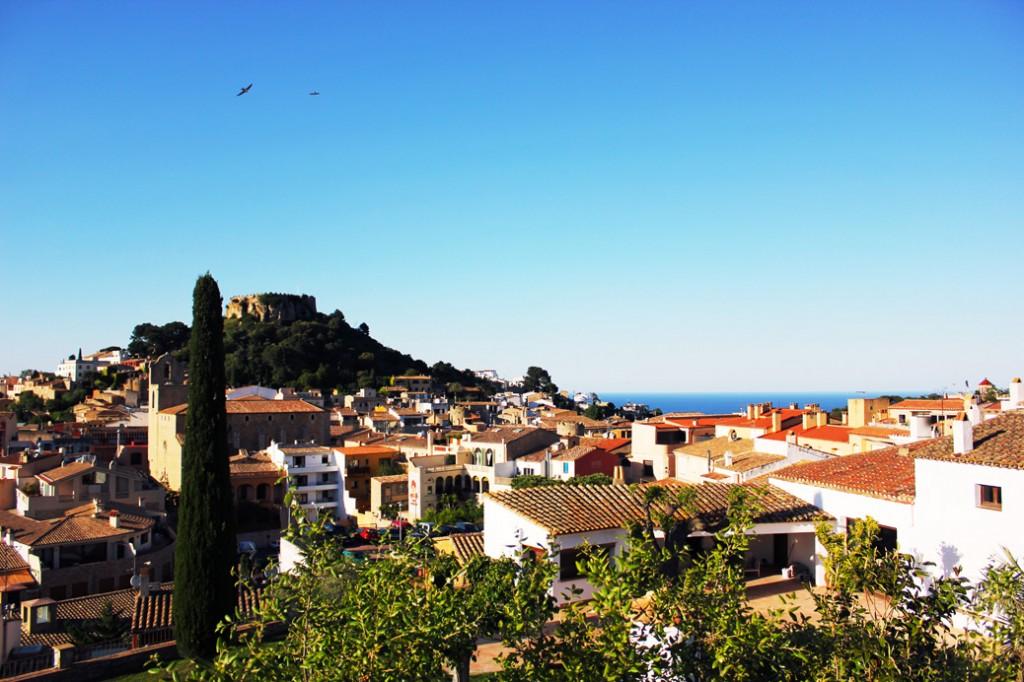Catalonia Begur Spain
