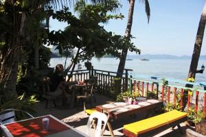 Island Front Cottages El Nido