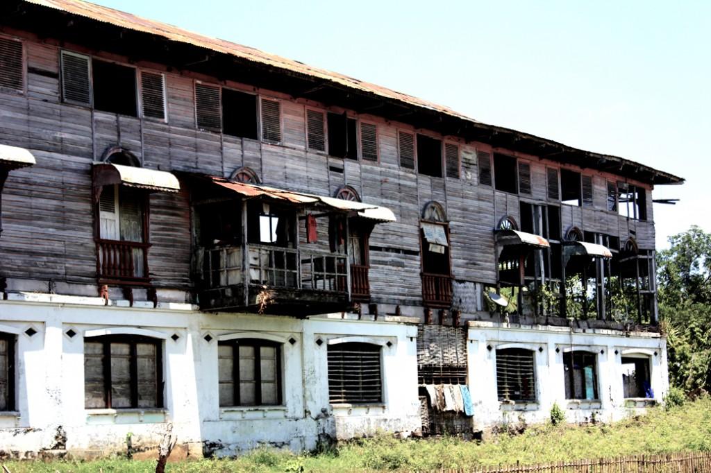 gevangenis Puerto Princesa