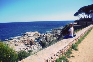 Coastal Path Calella de Palafrugell