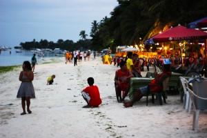 Alona Beach Panglao Island
