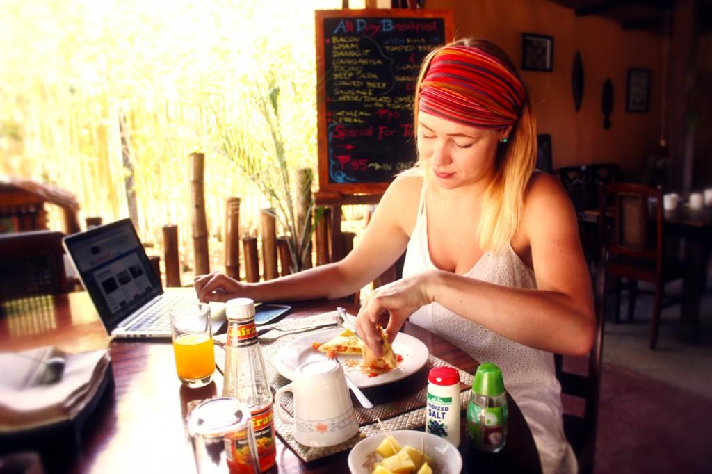 Subli Cottages Puerto Princesa