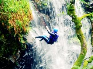 Schotland micro-adventure