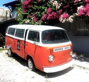 Alacati Corendon VW