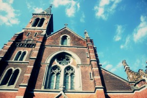 Brugge Anno 1468