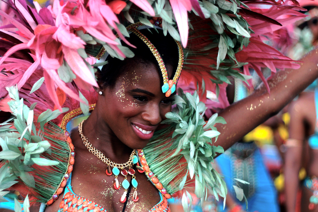Crop over Festival Barbados