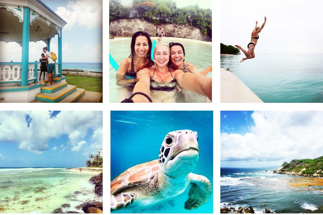 Visit Barbados