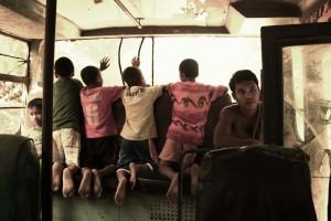 Bus locals